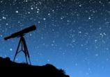 Image Astronomie : séance d'observation à la base de Loisirs
