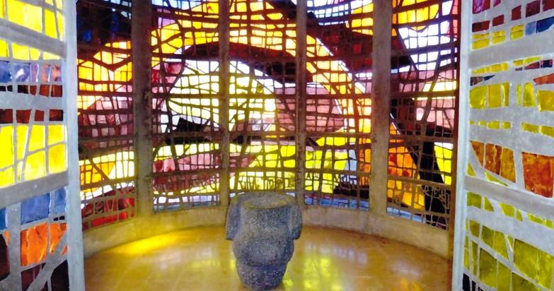 Image Visite guidée de l'église du Sacré-Cœur