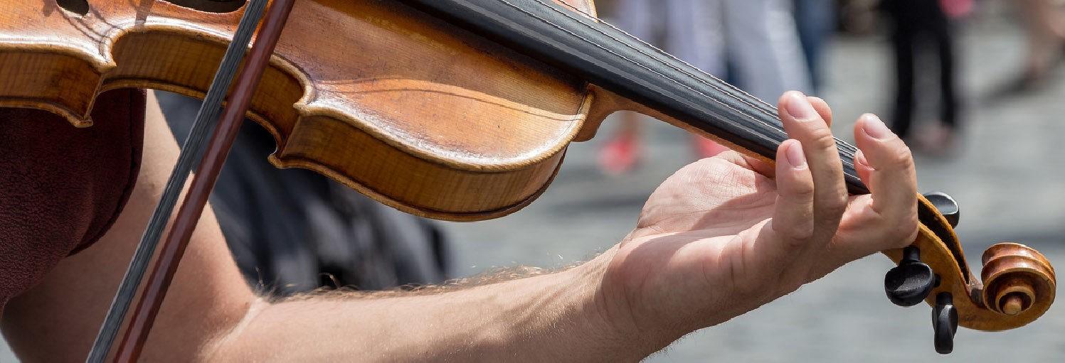 Image Les samedis du conservatoire - La musique des balkans
