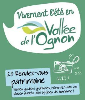 Image Visite guidée des fontaines de Bouhans-les-Montbozon
