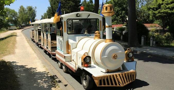 Image Happy Saint-Maur – Le Petit Train de l'été