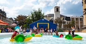 Image L'Oasis, l'été à Vincennes