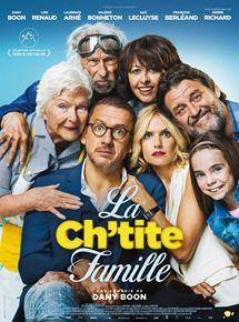Image Les Yvelines font leur cinéma - La Ch'tite famille - Boissets