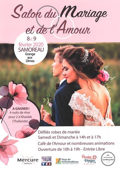 Image Salon du Mariage et de l'Amour