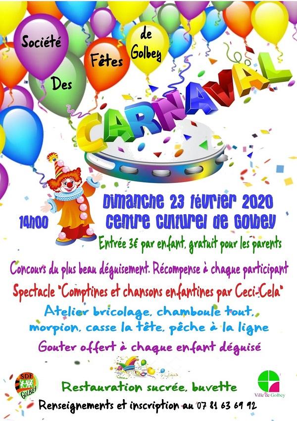 Image Carnaval