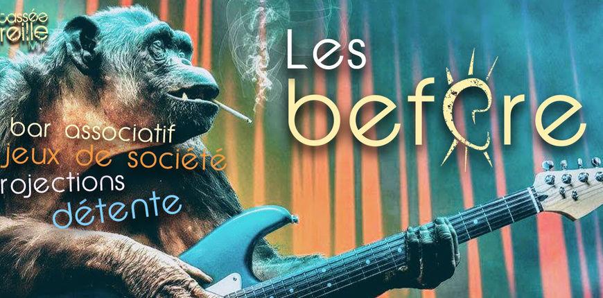 Image Les Before de la MJC l'Oreille Cassée