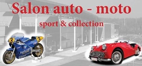 Image Salon Auto Moto, Sport et Collection