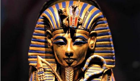 Image Exposition Toutankhamon - Le Trésor des Pharaons