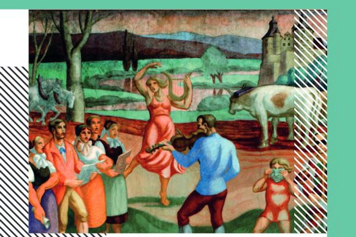 Image Soirée frissons : sorcellerie et superstitions