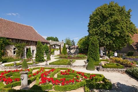 Image Musée jardin Bourdelle
