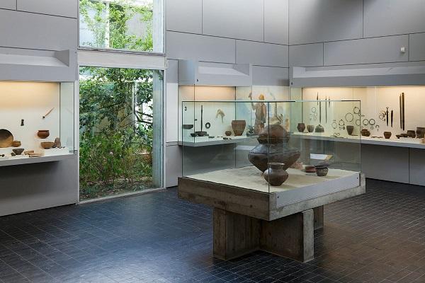 Image Musée de la Préhistoire d'Ile de France