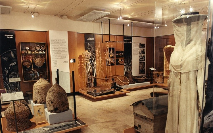 Image Musée de la Seine-et-Marne
