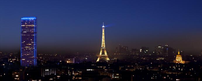 Image La Tour Montparnasse