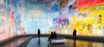 Image Musée d'art moderne de la ville de Paris