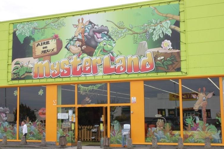 Image Mysterland
