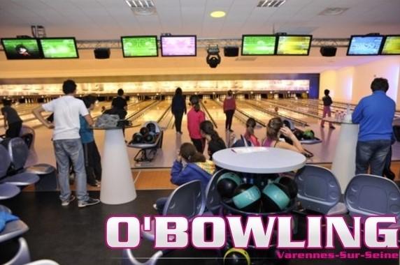 Image O' Bowling