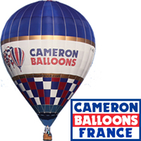 Image Cameron Balloons France