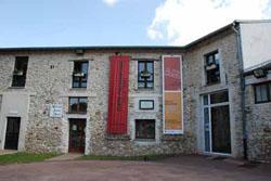 Image Centre photographique d'Ile-de-France