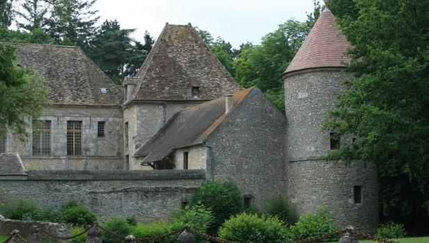 Image Château et parc de Villeconin
