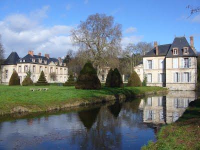 Image Parc du Château du Saussay