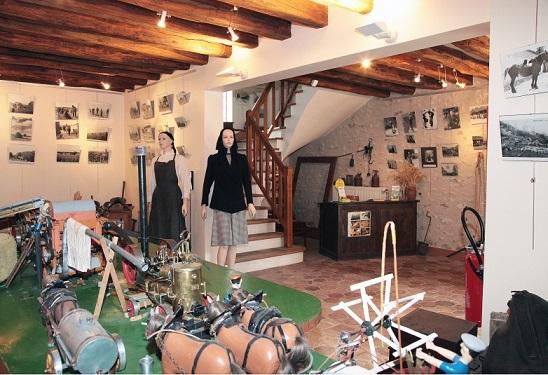 Image Ecomusée de Boigneville