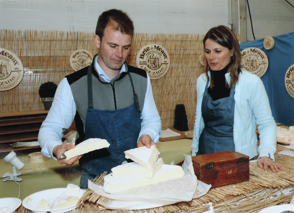 Image Fromagerie Ganot