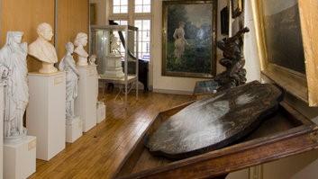 Image Musée intercommunal d'Etampes