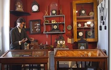 Image Musée de l'Hurepoix