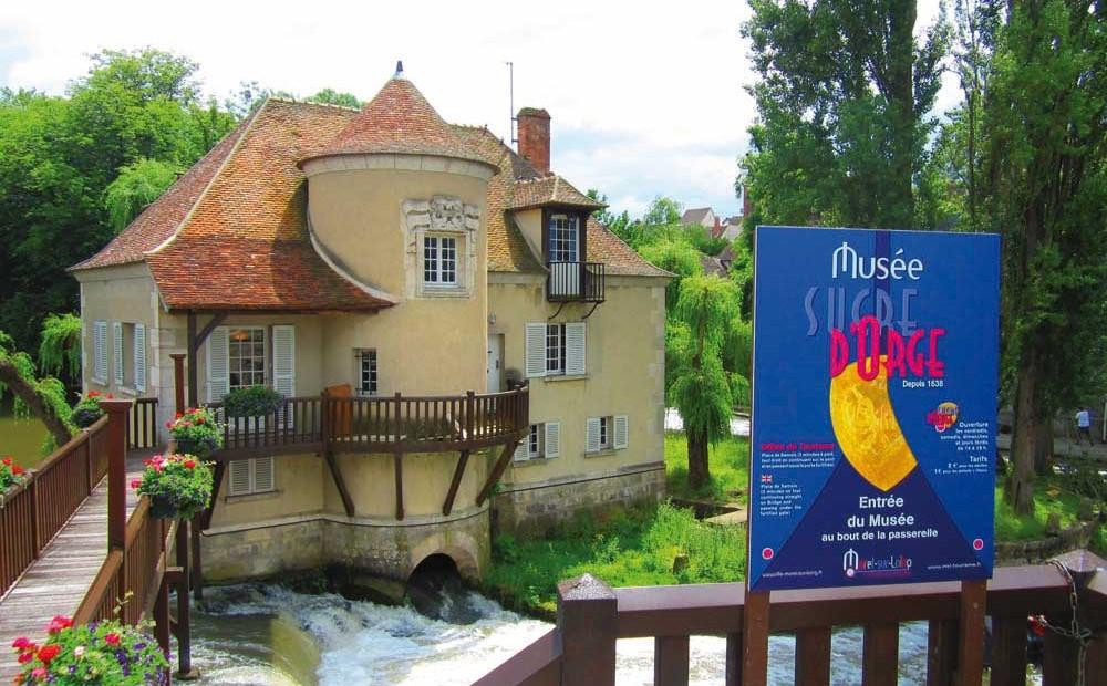 Image Musée du sucre d'orge