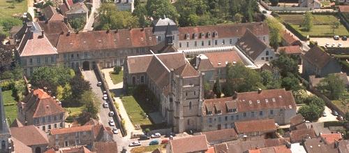 Image Abbaye Notre-Dame de Jouarre