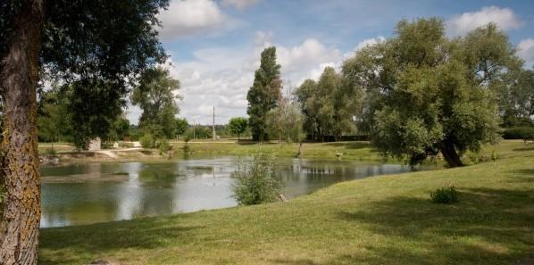 Image Base de loisirs de Varennes-sur-Seine