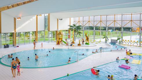 Image Centre aquatique de Marne et Gondoire