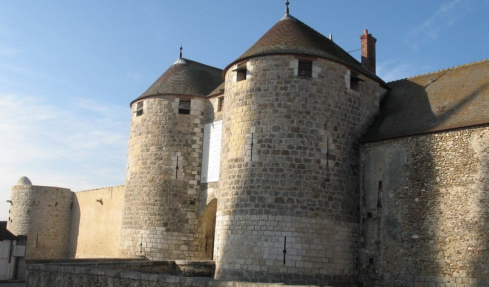 Image Château et musée de Dourdan