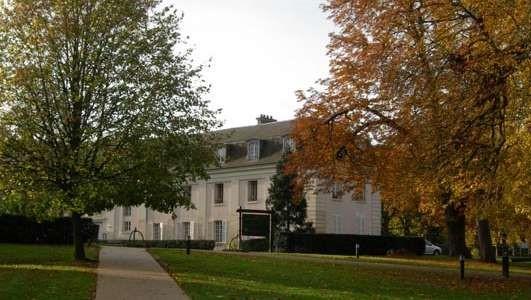 Image Parc de Villeroy à Mennecy