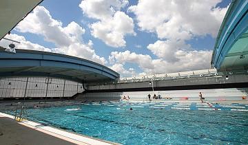 Image Stade nautique Gabriel Menut