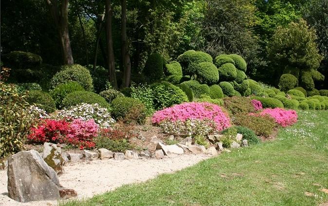 Image Parc Botanique De Launay