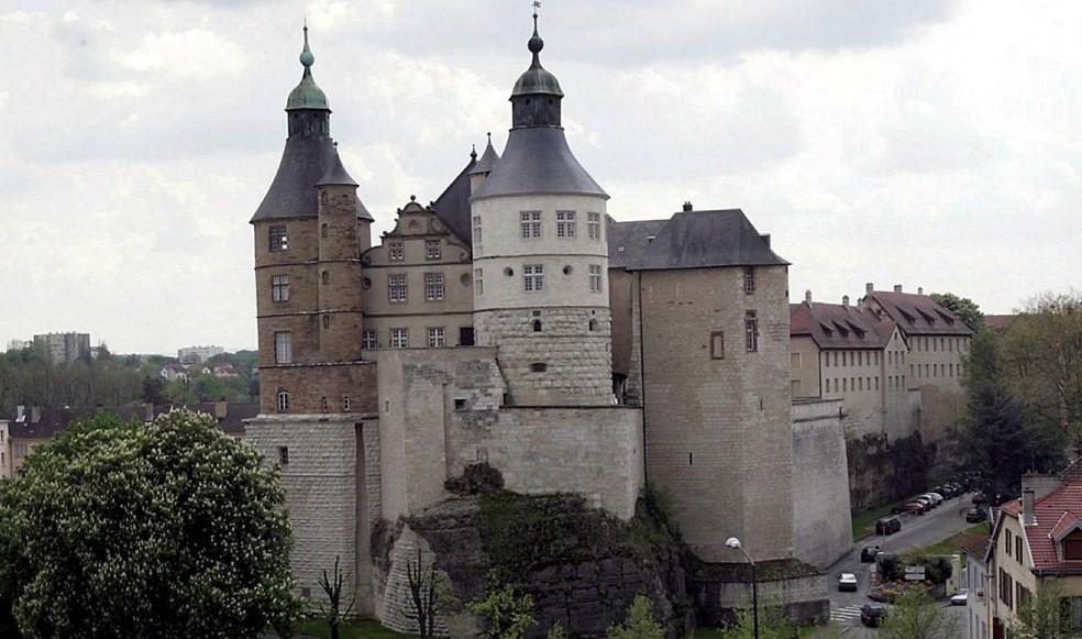 Image Musée du Château des Ducs de Wurtenberg