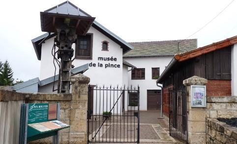 Image Musée de la Pince