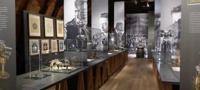 Image Musée du Temps