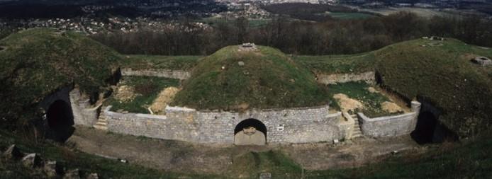 Image Fort du Mont Bart