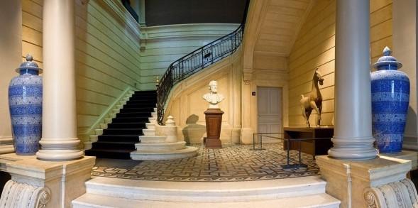 Image Musée Cernuschi - Musée des arts de l'Asie de la ville de Paris