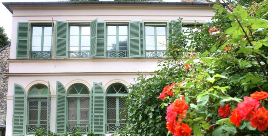 Image Musée de la vie romantique