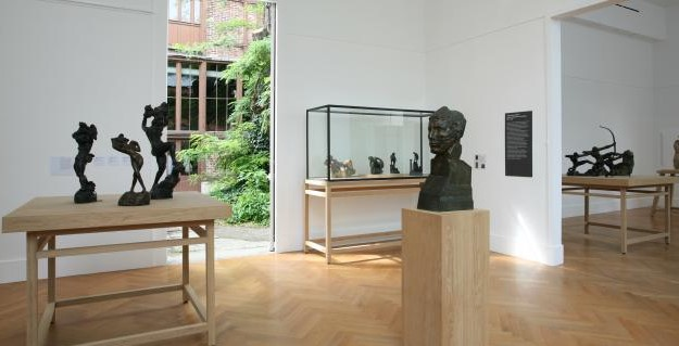 Image Musée Bourdelle