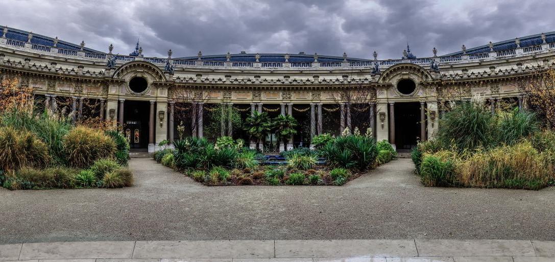 Image Petit Palais - Musée des Beaux Arts de la ville de Paris
