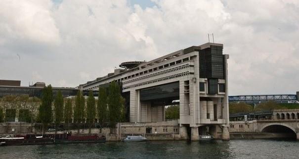 Image Ministère de l'Economie et des Finances - Bercy