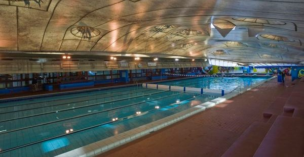 Image Piscine Roger Le Gall