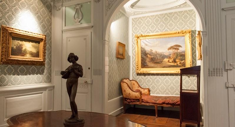 Image Musée d'Art – Hôtel Sarret de Grozon