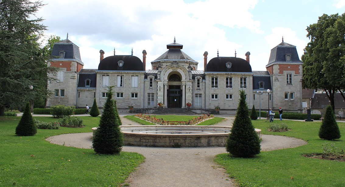 Image Parc Edouard-Guénon