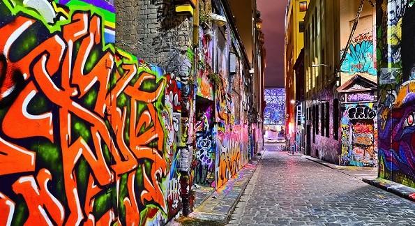 Image Musée des Arts Urbains et du Street Art