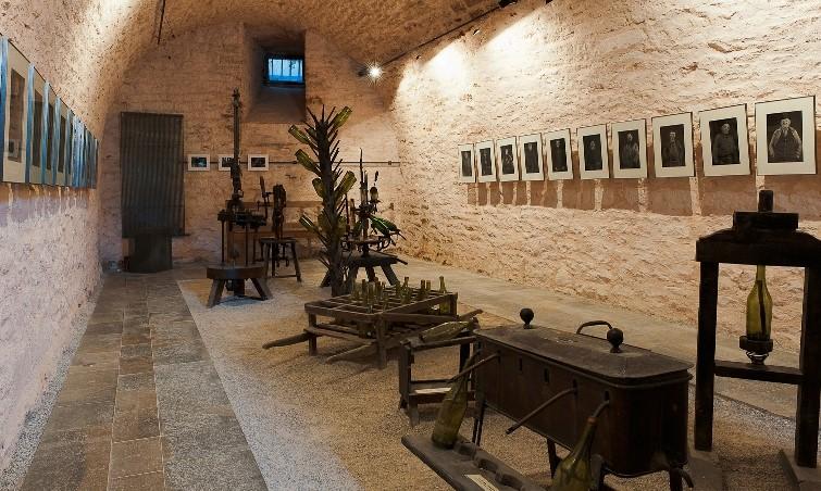 Image Musée de la vigne et du vin du Jura